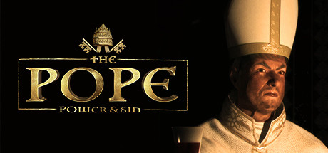 The Pope Power & Sin Game Free Download