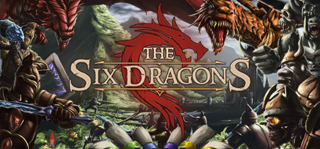 The Six Dragons Game Free Download