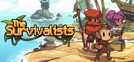 The Survivalistss Game Free Download