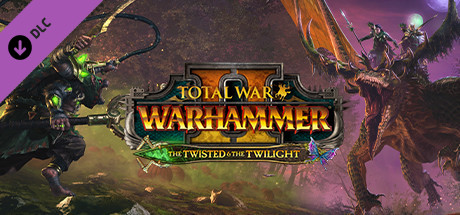 Total War: WARHAMMER II - The Twisted & The Twilight Game Free Download