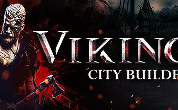 Viking City Builder Game Free Download