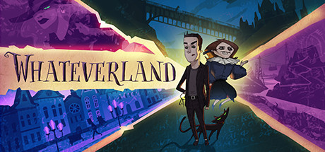 Whateverland Game Free Download