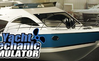 Yacht Mechanic Simulator Game Free Download