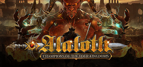 Alaloth Champions of The Four Kingdoms Game Free Download