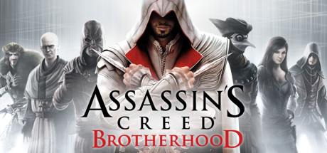 Assassin's Creed: Brotherhood Game Free Download