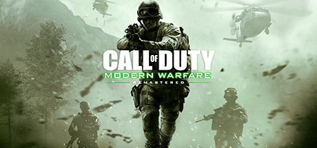 Call Of Duty Modern Warfare Game Free Download