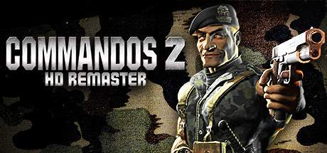 Commandos 2: HD Remaster Game Free Download