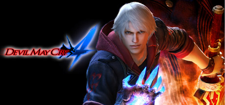 Devil May Cry 4 Game Free Download