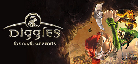 Diggles The Myth of Fenris Game Free Download