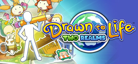 Drawn to Life Two Realms Game Free Download