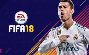 FIFA 18 Game Free Download