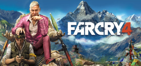 Far Cry 4 Game Free Download