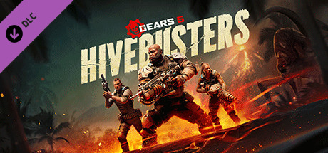 Gears 5 Hivebusters Game Free Download
