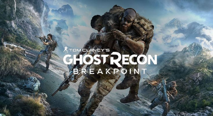 Tom Clancy's Ghost Recon Breakpoint Game Free Download