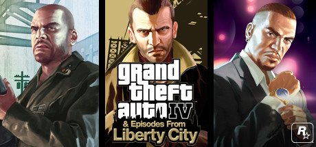 Grand Theft Auto 4 Game Free Download