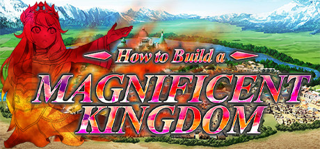 How to Build a Magnificent Kingdom Game Free Download
