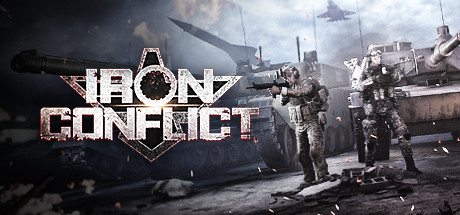 Iron Conflict Game Free Download
