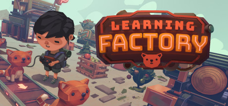 Learning Factory Game Free Download