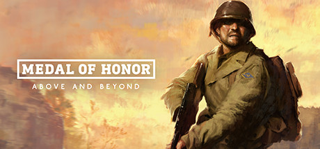 Medal of Honor Above and Beyond Game Free Download
