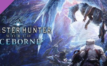 Monster Hunter World: Iceborn Game Free Download