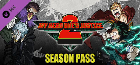 My Hero: One's Justice 2 Game Free Download