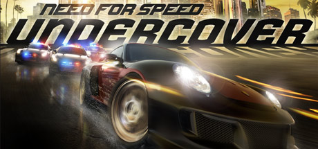 Need for Speed Undercover Game Free Download
