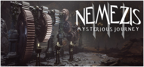Nemezis Mysterious Journey III Game Free Download
