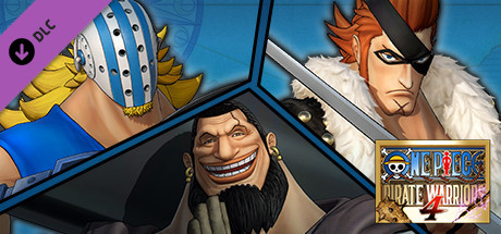 One Piece Pirate Warriors 4 Game Free Download