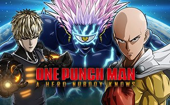 One Punch Man: A Hero Nobody Knows Game Free Download