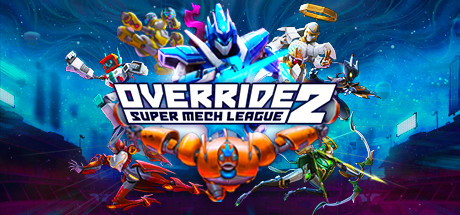 Override 2 Super Mech League Game Free Download