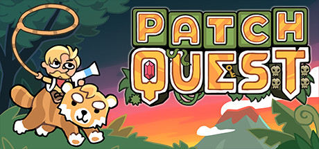 Patch Quest Game Free Download
