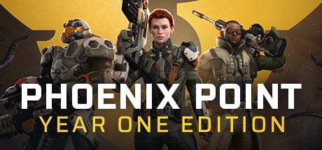 Phoenix Point Year One Edition Game Free Download