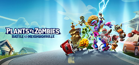Plants VS Zombies: Battle for Neighborville Game Free Download