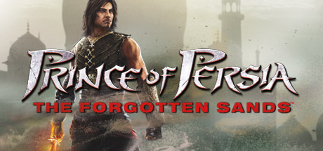 Prince of Persia 5: The Forgotten Sands Game Free Download