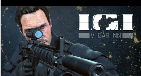 Project IGI 3 PC Game Free Download Full Version