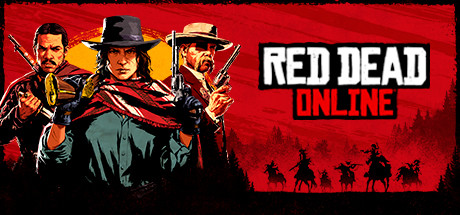 Red Dead Online Game Free Download