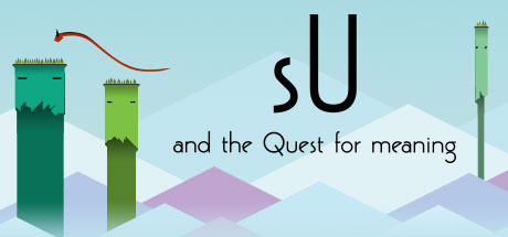SU and the Quest For Meaning Game Free Download