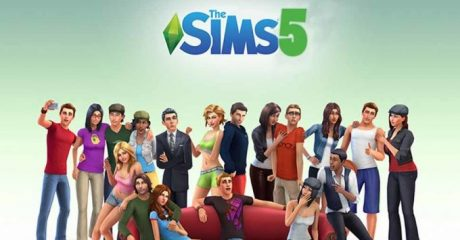 The Sims 5 Game Free Download