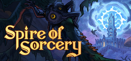 Spire of Sorcery Game Free Download