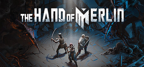 The Hand of Merlin Game Free Download