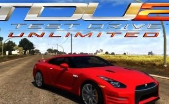 Test Drive Unlimited 2 Game Free Download