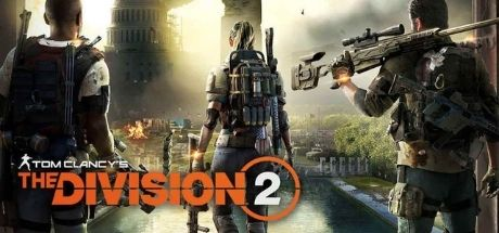 Tom Clancy's: The Division 2 Game Free Download
