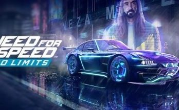 Need for Speed: No Limits Game Free Download