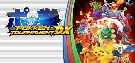 Pokken Tournament Game Free Download