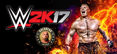 WWE 2K17 Game Free Download