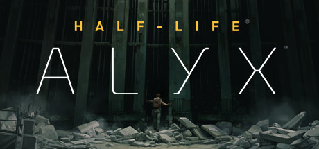 Half Life: Alyx Game Free Download