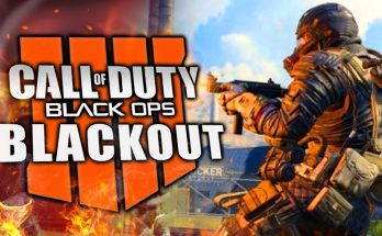 Call of Duty Black Ops 4: Blackout Game Free Download