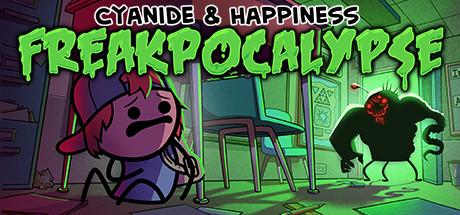 Cyanide Happiness Freakpocalypse Game Free Download