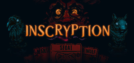 Inscryption Game Free Download