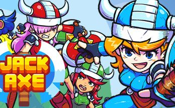 Jack Axe Game Free Download